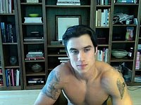 Dean London Private Webcam Show