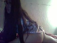 Zaeny Private Webcam Show