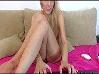 Adnana Jones Private Webcam Show