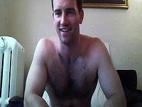 Bobby Hunter Cum Webcam Show