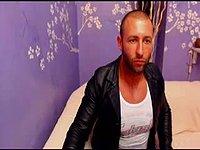 Dirk Hunk Private Webcam Show