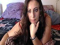 Alllya Private Webcam Show