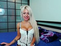 Fluffy K Private Webcam Show