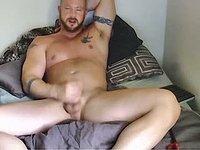 Danny Rockmore Cock Webcam Show