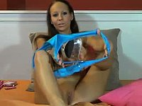 Annacrystal Private Webcam Show