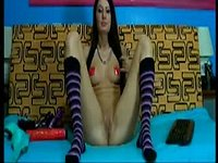 Jenifer Summer Private Webcam Show