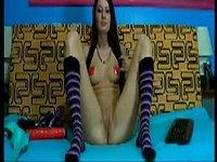Jenifer Summer Private Webcam Show