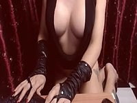 Mistress Nhicole Private Webcam Show