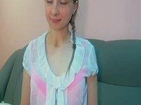 Alice M Private Webcam Show