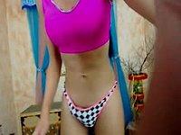 Daniela Real Private Webcam Show