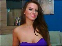 Ana M Private Webcam Show