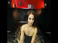 Hot Lexy Private Webcam Show