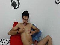 Denison C Private Webcam Show