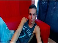 Daniel King Private Webcam Show