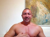 Evander Private Webcam Show