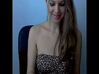 Nelka Private Webcam Show