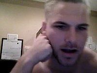 Jeff Carter Private Webcam Show
