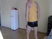 Raziel Lazarov Private Webcam Show