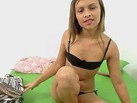 Katia Sexy Private Webcam Show