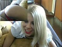 Vanessa Andrews Private Webcam Show