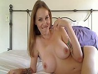 Mindy Stevens Private Webcam Show