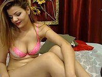 Roxyy Nova Private Webcam Show