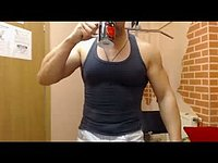 Dirk Hunk Private Webcam Show