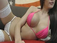 Barbie Tease Private Webcam Show