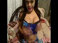 Mia Kazumi Private Webcam Show