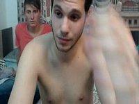 Damian Parker Private Webcam Show
