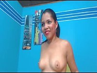 Heydi Ebony Private Webcam Show