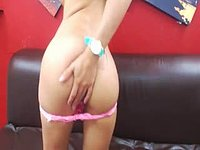 Rihana G Private Webcam Show