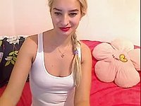 Bella Blondie Private Webcam Show