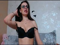 Adriana Vanessa Private Webcam Show