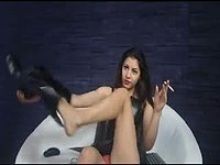 Adriana Jane Private Webcam Show