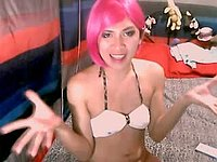 Adrianna Hart Private Webcam Show