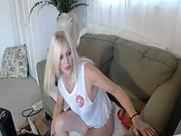 Vibrator and Toy Webcam Show