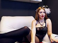 Celine Domina Private Webcam Show