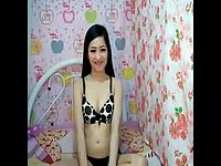 Samantha Doll Private Webcam Show