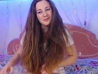 Milaniya Private Webcam Show