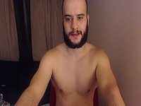 Joe Dave Private Webcam Show