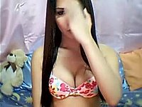 Asian Lucy Private Webcam Show
