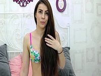 Exotic Evelline Private Webcam Show