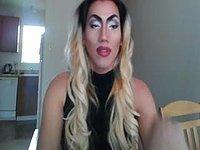 Vanity Banks Private Webcam Show