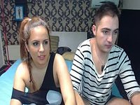 Ciara Flirt & Courtland J Private Webcam Show