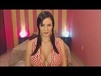 Angelina Michel Private Webcam Show