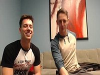 Kellan Fisher & Kennedy Fisher Foot Play Webcam Show