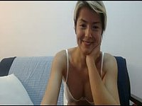 Sexy Franceska Private Webcam Show