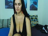 Mari Lena Private Webcam Show