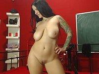 Vanessa Odette Private Webcam Show